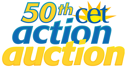 50th CET Action Auction