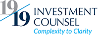 1919 Investment Counsel, LLC