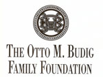 The Otto M. Budig Family Foundation