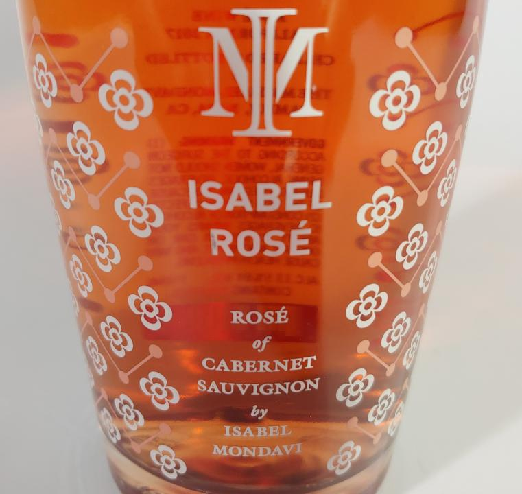 Isabel Mondavi California Rose of Cabernet Sauvignon